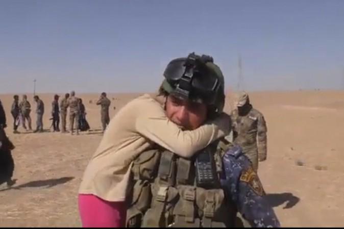 Iraq, nuova offensiva Peshmerga vicino Mosul