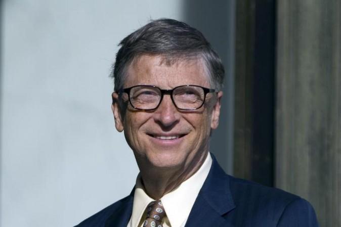 Bill Gates tuona: