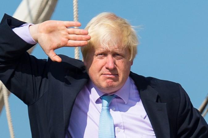 Brexit, gaffe di Boris Johnson sulle esportazioni del prosecco italiano