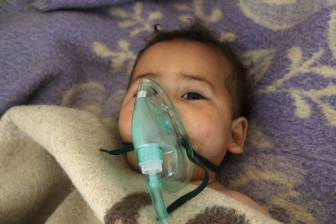 Siria: Ankara, autopsie vittime provano l'uso dei gas