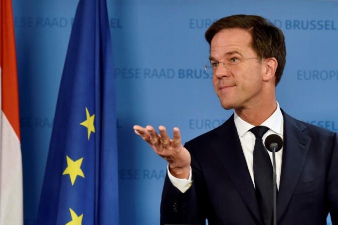 Wilders, 'Rutte non s'è liberato di me'