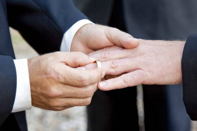 Chiesa Episcopale Scozia dice sì a matrimoni gay