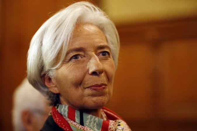 Francia, Christine Lagarde condannata per