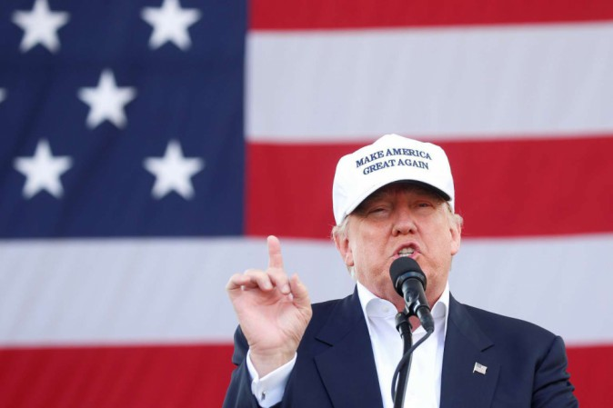 Gli americani considerano Trump più onesto e degno di fiducia di Hillary