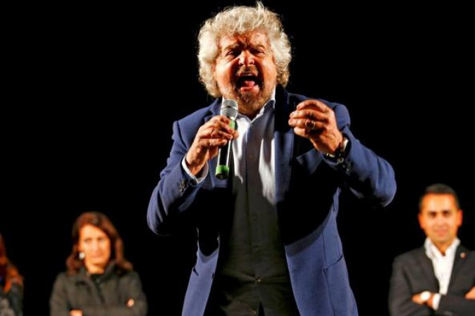 M5s, Pd contro Grillo: si scopre garantista per convenienza