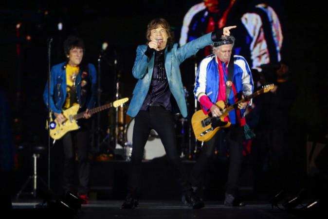 I Rolling Stones in concerto a Lucca il 23 settembre