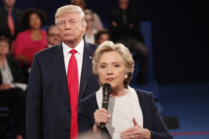 Clinton-Trump: il secondo dibattito è il più twittato della storia