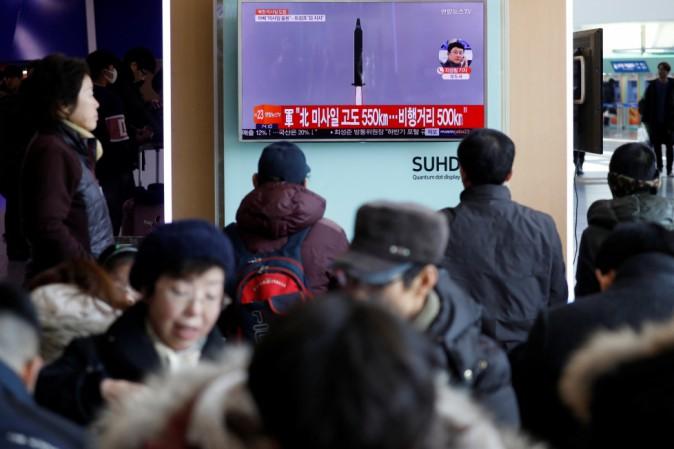 Corea del Nord reagisce alle sanzioni ONU