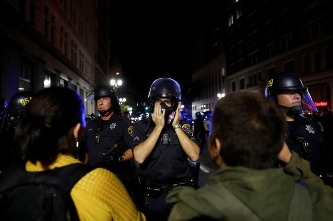 Proteste e Manifestazioni Contro Trump: L'America è in Subbuglio
