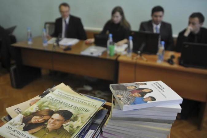 Russia mette al bando i Testimoni di Geova: Sono estremisti