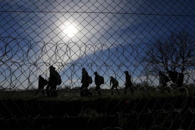 Ungheria al voto per referendum su quote Ue migranti