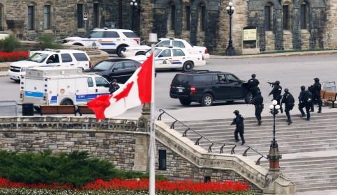 Cosa succede in Canada