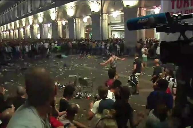 Piazza S.Carlo