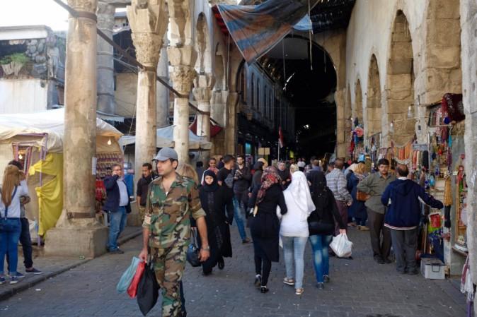 Dopo la battaglia di Aleppo si rafforza la presenza russa in Siria