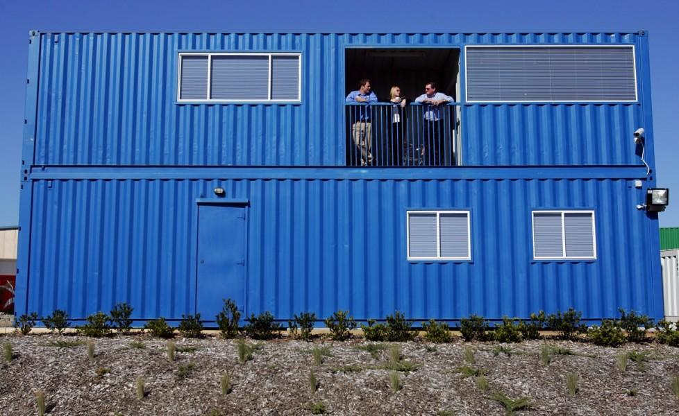 Le case pi strane del mondo tpi for Casa costruita