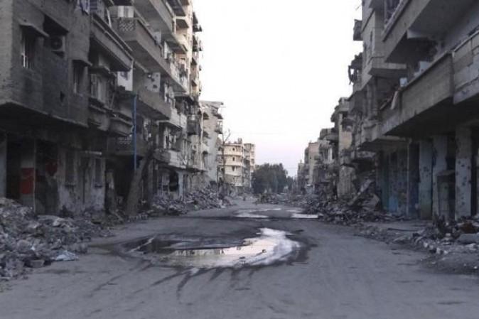 Siria, Isis rapisce oltre 400 civili dopo massacro a Deir Ezzor