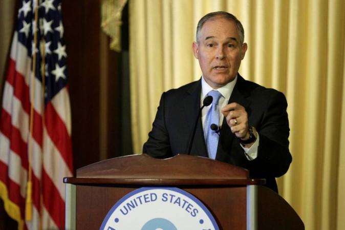 Clima, Agenzia Ambiente Usa minimizza impatto umano