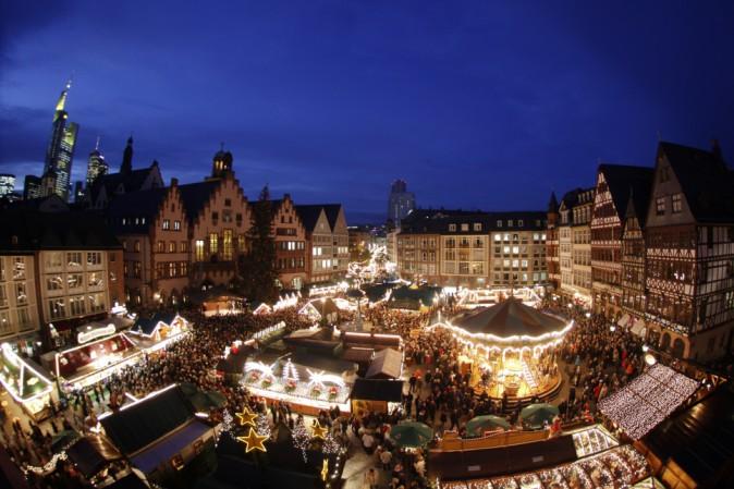 Attentato fallito al mercatino di Natale di Ludwigshafen