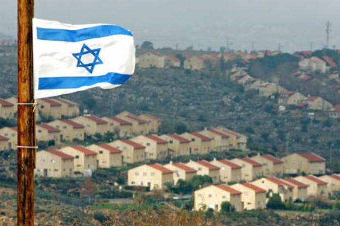 Primo insediamento ebraico in Cisgiordania da 20 anni