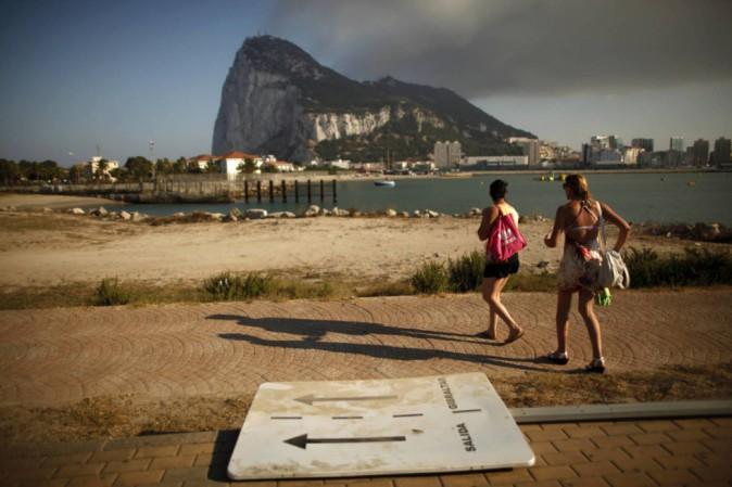 Dopo Brexit, la Spagna rivendica la sovranità su Gibilterra
