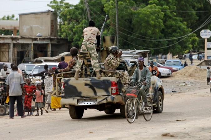 Nigeria, strage al mercato: