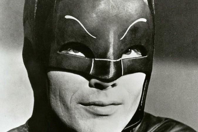 Addio Adam West: ci lascia il Batman più iconico della TV!
