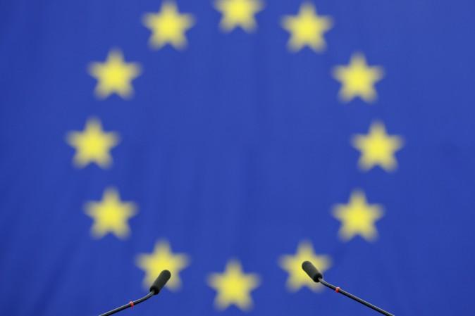 Strasburgo, in testa Tajani per la presidenza del Parlamento europeo