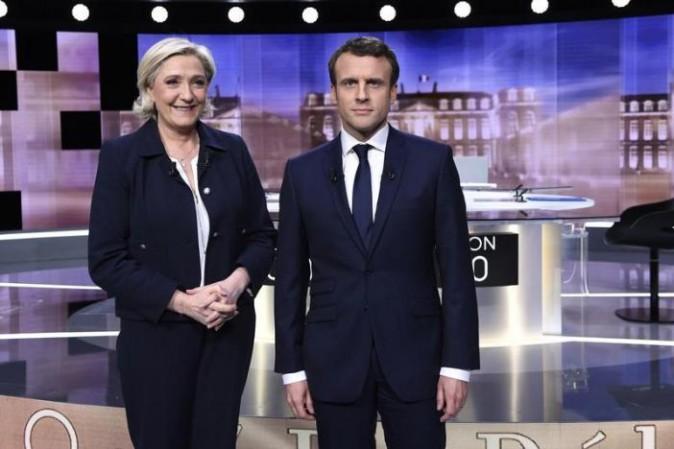 Francia, Macron denuncia:
