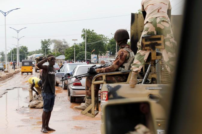 Cade l'ultima roccaforte di Boko Haram in Nigeria