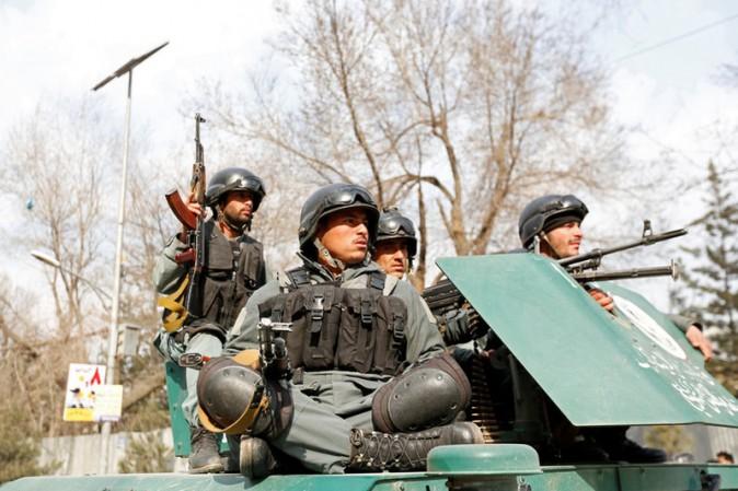 Kabul. Attacco all'ospedale militare. Due morti e 12 feriti