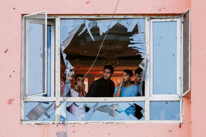 Un'esplosione nel distretto di Balkh in Afghanistan ha provocato 6 morti