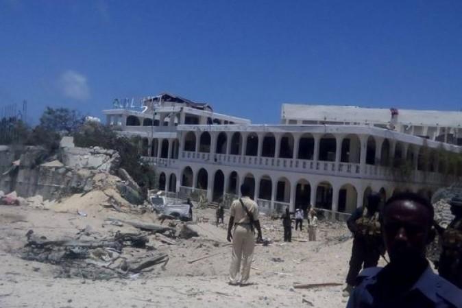 Somalia, attacco a ristorante in spiaggia: 10 morti