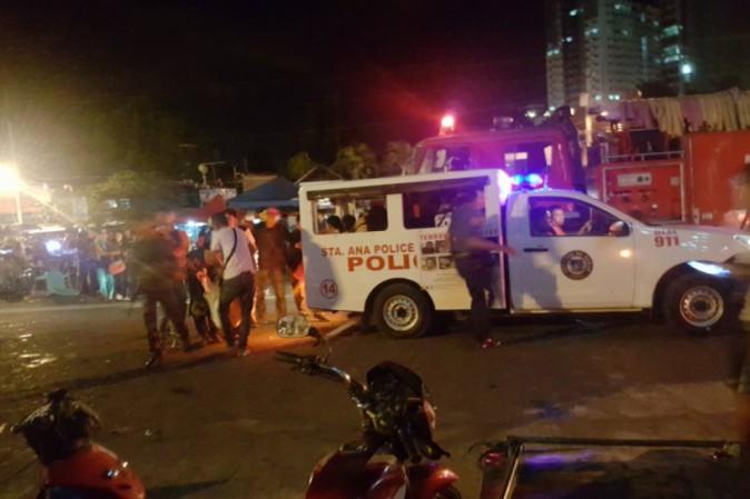 Esplosione a Davao, nelle Filippine: almeno 10 morti e 60 feriti