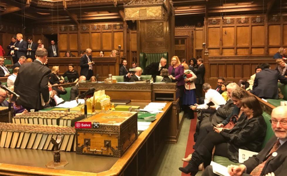 Londra, attacco al Parlamento: 4 morti