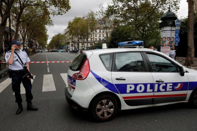 Parigi trema per nuovo attacco, ma è solo un falso allarme