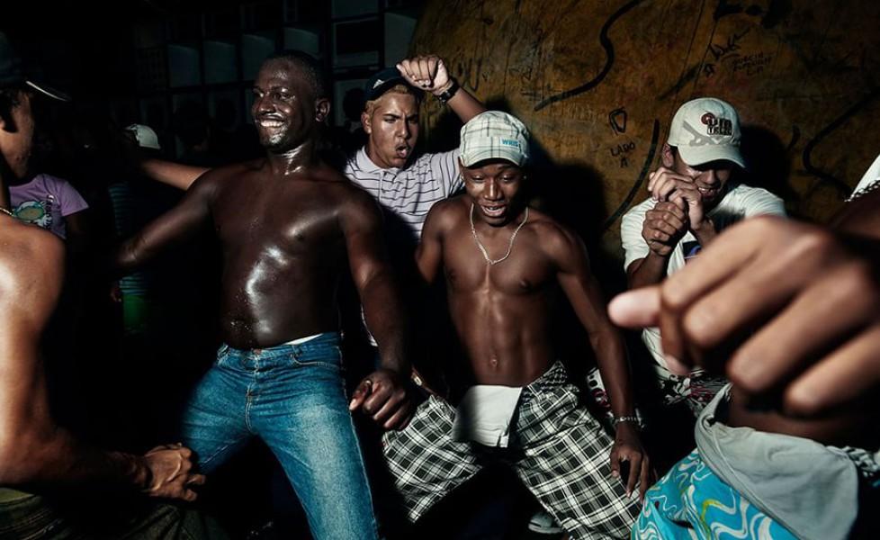 Favela rio sex clubs brasil