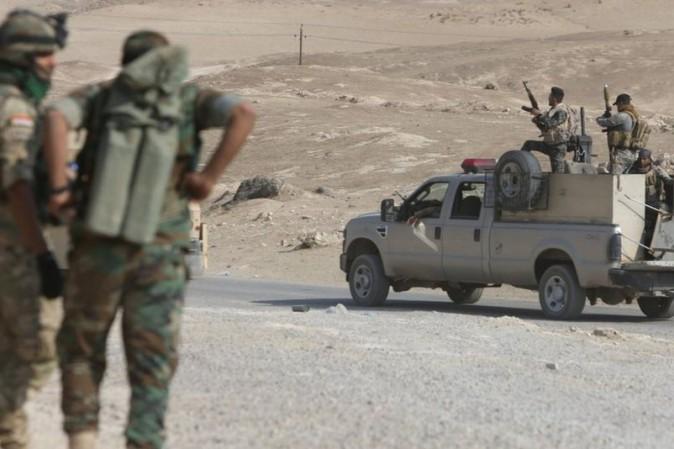 Mosul, forze irachene strappano a Isis secondo quartiere della città