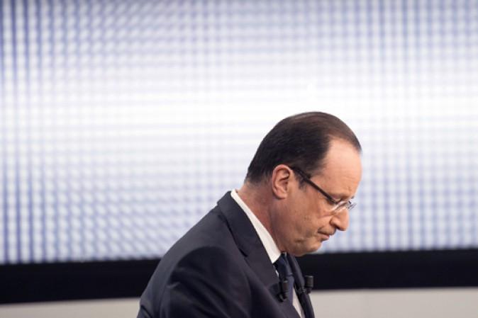 Francois Hollande annuncia che non si ricandiderà presidente della Francia
