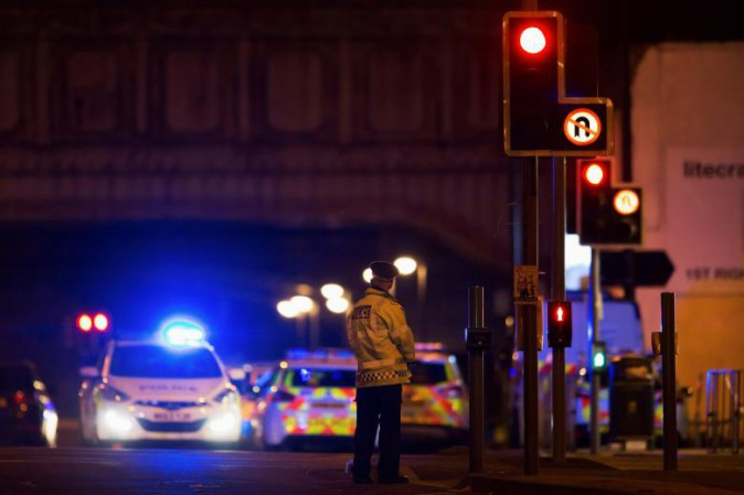 Manchester, Gb in massima allerta, a rischio attacco imminente
