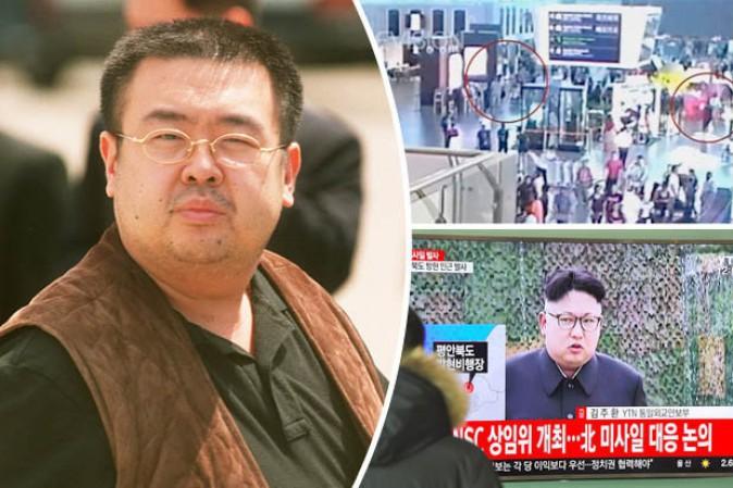 Corea, il fratello del leader Kim ucciso col gas nervino