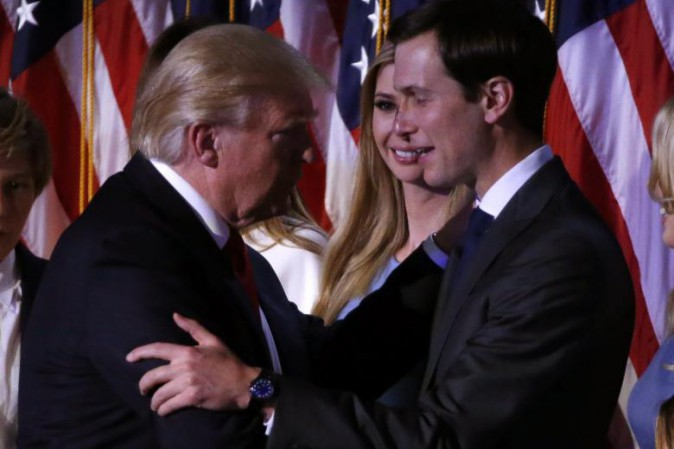 Russiagate:Kushner d'interesse inchiesta