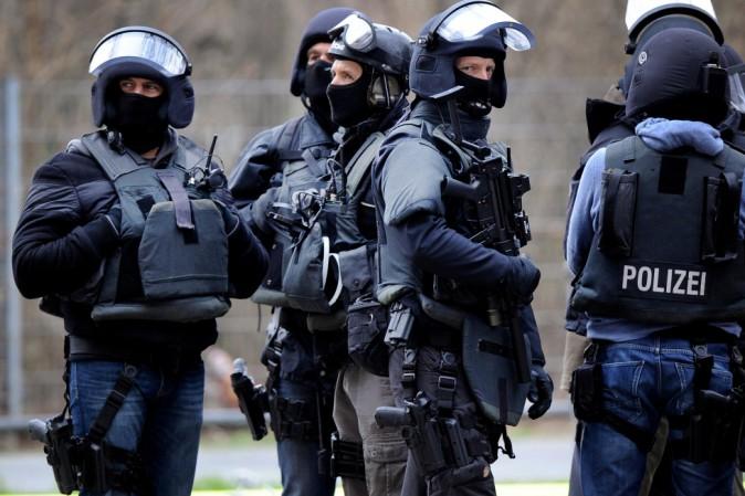 Arretsati in Germania tre sospetti jihadisti