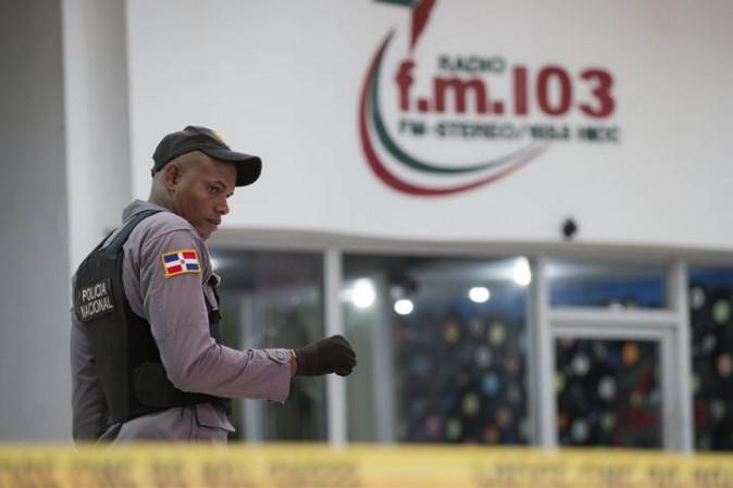 Repubblica Dominicana: due giornalisti assassinati in diretta Facebook durante il tg
