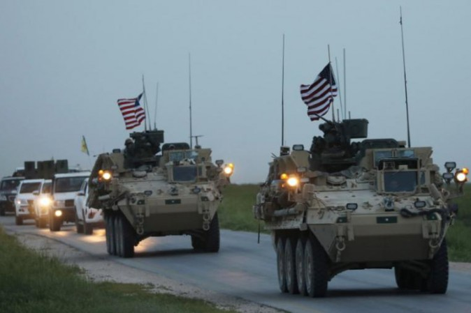 Turchia: inaccettabile che gli Usa armino combattenti curdi