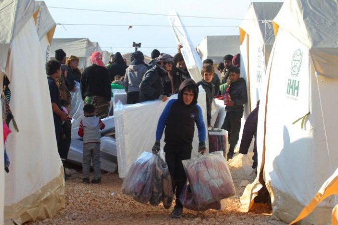 Siria, in vigore la tregua grazie ad accordo Russia-Turchia