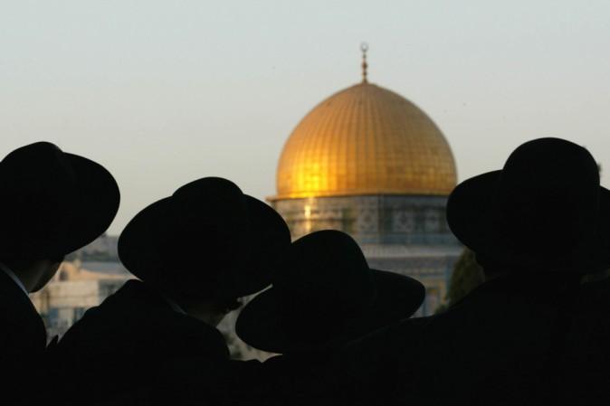 Controversia Unesco-Israele su Tempio del Monte