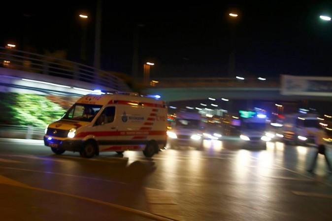 Turchia, attentato all'aeroporto di Atatürk: morti e feriti [DIRETTA]