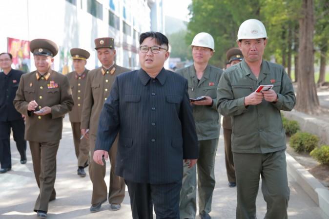 Il figlio di Kim Jong-nam in un video:
