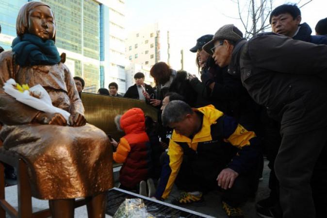 Tensione tra Tokyo e Seul