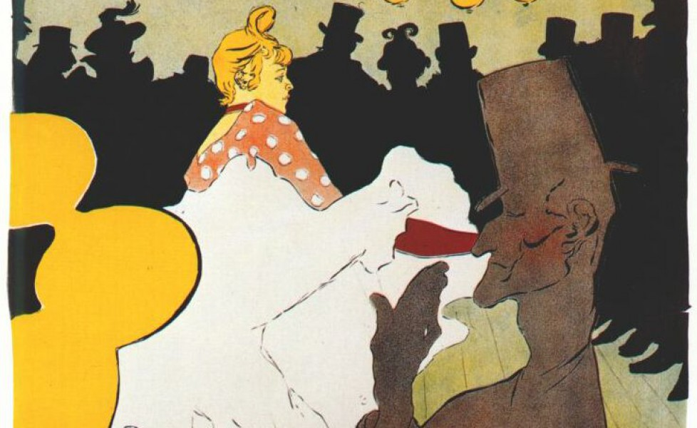 Toulouse lautrec in mostra a roma tpi for Mostra toulouse lautrec